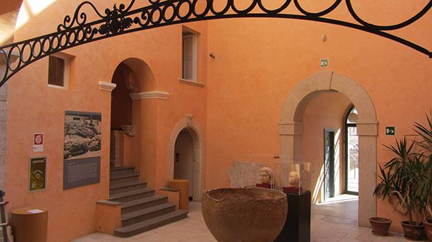 Musei aperti in Molise nel weekend e ingresso gratuito a Pasqua, l'elenco completo