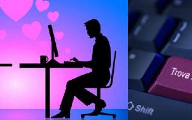 SOCIETA' – L'anima gemella si cerca sul web