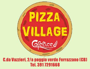 Pizza Village