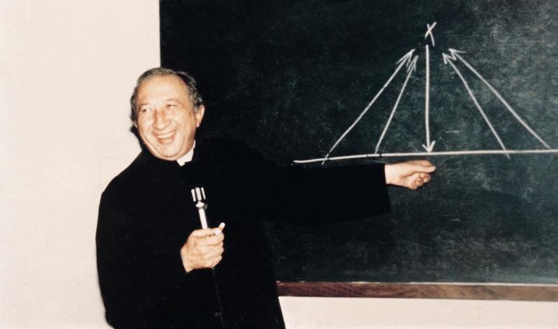 Isernia celebra la memoria di Don Giussani