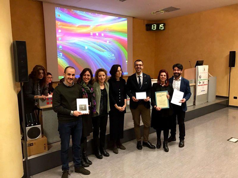Tradizione e integrazione socio-lavorativa di utenti psichiatrici, Laboratorio Aperto premiato a Torino