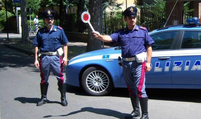 Salvatore Augelli nuovo comandante della Stradale termolese