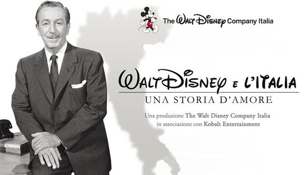 Alunni del Boccardi a lezione alla Walt Disney Company Italia