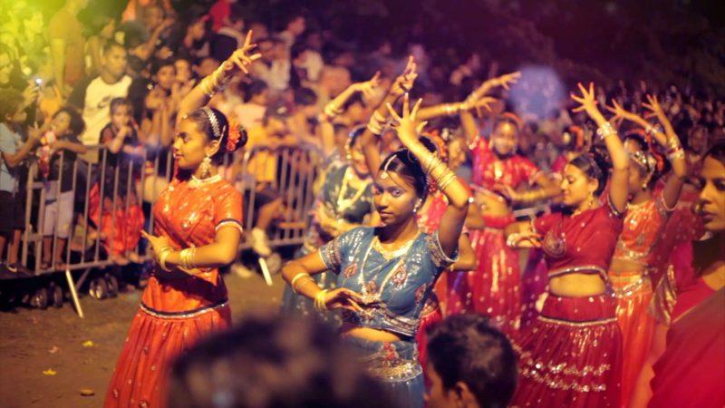 """La festività induista del """"Dipavali"""" il 19 ottobre"""