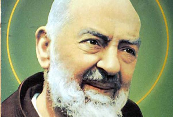 La reliquia del cuore di San Pio sabato a Isernia