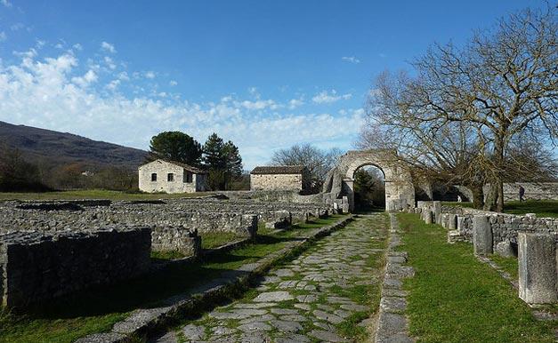 Altilia: rivalutiamo secoli di storia