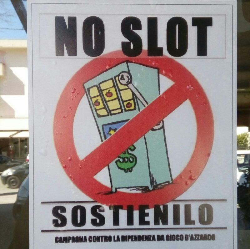 """Contro il gioco d'azzardo a Venafro approda il primo bar """"No Slot"""""""