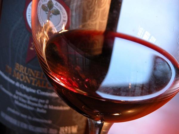 AIS MOLISE – A Venafro degustazione d'eccellenza del Brunello di Montalcino