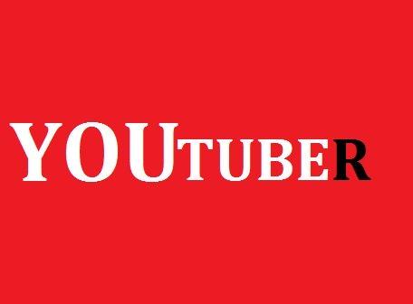Da grande voglio fare lo youtuber