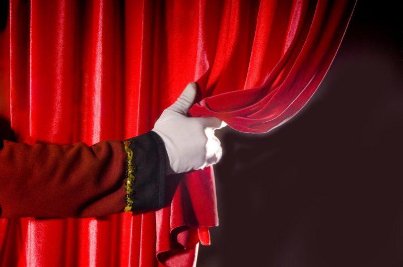 Il teatro per passione