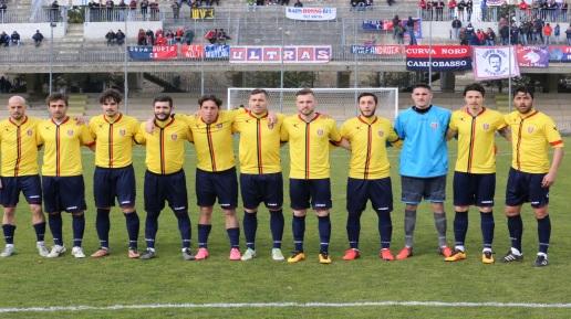Serie D, Campobasso: cosa migliorare per il finale di stagione