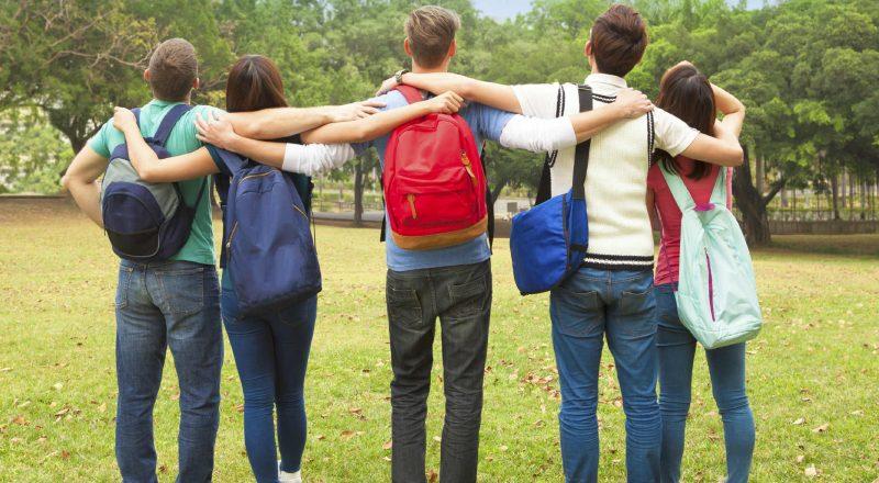 Gite scolastiche, il punto di vista degli studenti