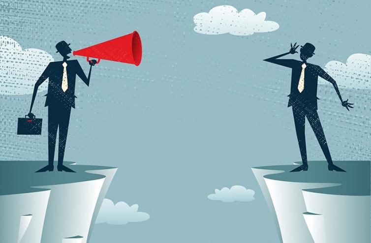 La comunicazione ci circonda