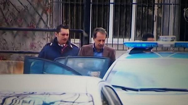 Appalti: arrestato Colasante, gestisce anche lavanderie ospedali molisani