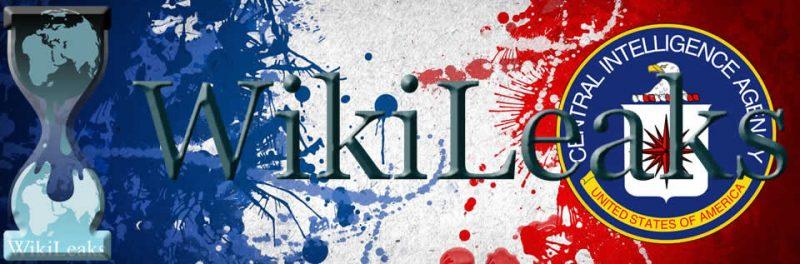 Wikileaks: hackerate informazioni di stato, militari, banche e aziende
