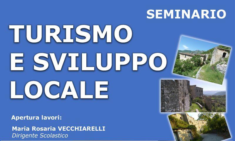 Turismo e sviluppo locale: seminario all'I.S.I.S. Fermi Mattei di Isernia