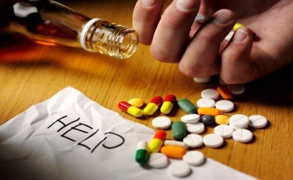 Una città al limite: stop alla droga!