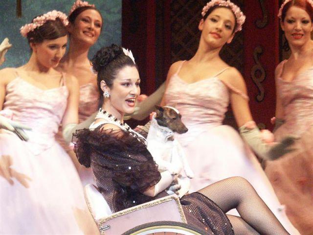 TEATRO – Cin Ci Là, l'operetta arriva in Molise