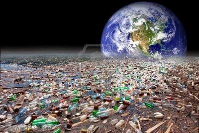 Inquinamento, la terra muore?