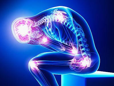 SALUTE – Importante passo avanti nel trattamento del dolore cronico