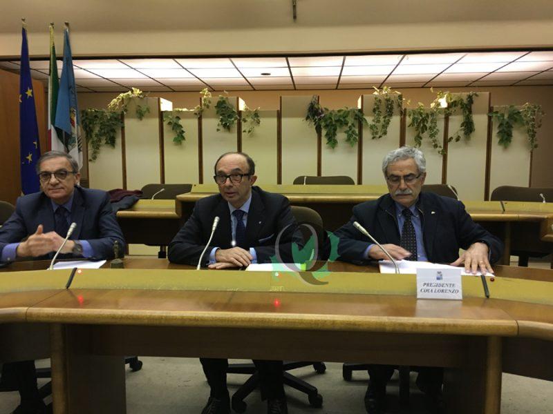 Legge elettorale, presentata a Isernia la proposta di Cotugno