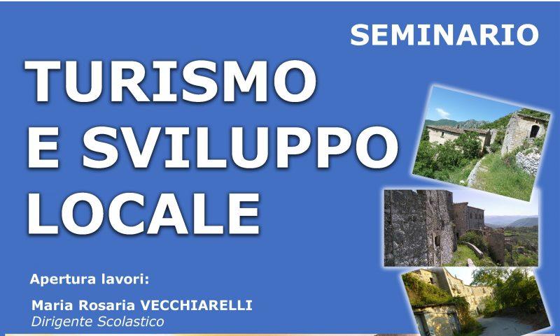 Turismo e Sviluppo Locale, domani il seminario all'I.S.I.S. Fermi-Mattei di Isernia