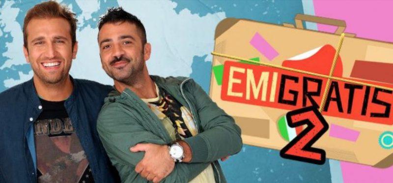 """Termoli protagonista in tivvù in una puntata di """"Emigratis2"""""""