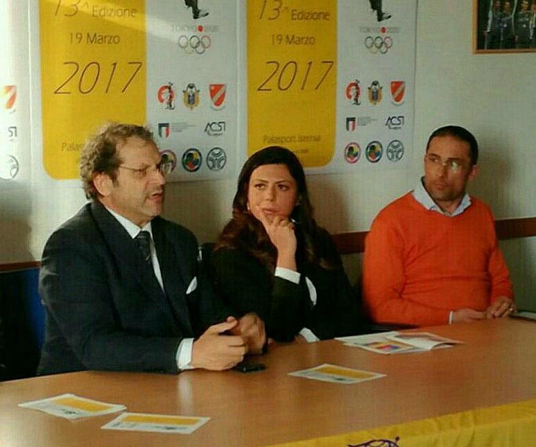 'Trofeo Marcello Canonico', il grande karate di scena ad Isernia