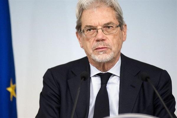 Patto per il Molise, il ministro De Vincenti a Termoli
