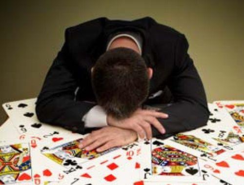 Il gioco d'azzardo