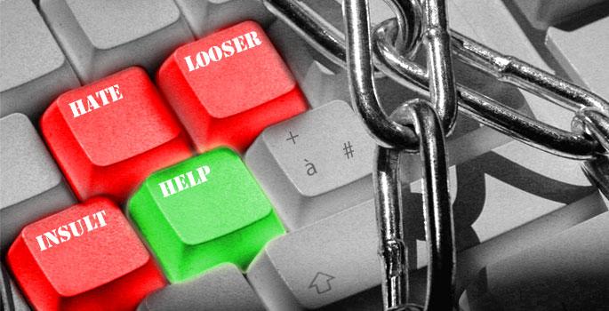 Cyberullismo la minaccia incombe sulla rete