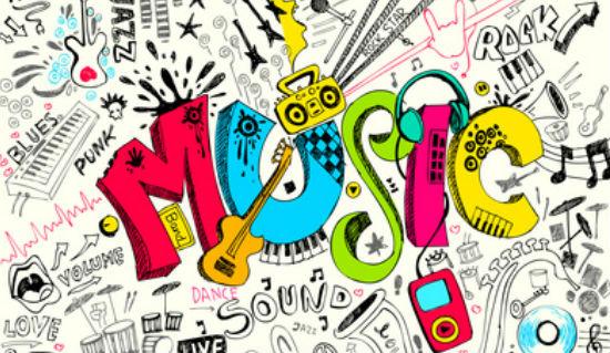 La musica… un'impronta importante nella nostra vita