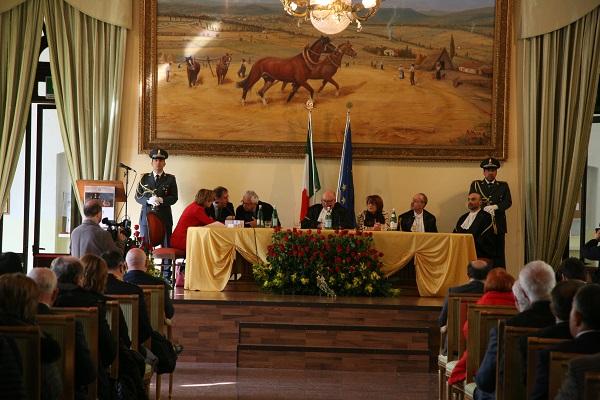 FISCO DI RIGORE – La giustizia tributaria in Molise. Spunti dall'inaugurazione dell'anno giudiziario