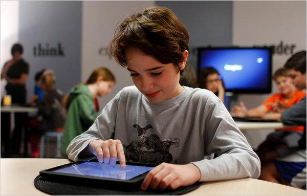 Scuola e tecnologia: la coppia del futuro!