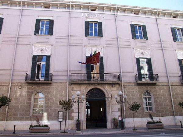 Taglio di fondi alle province, Battista presenta esposto cautelativo