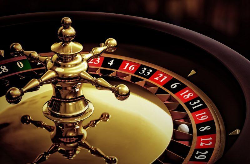 Il gioco della roulette nel corso della sua storia