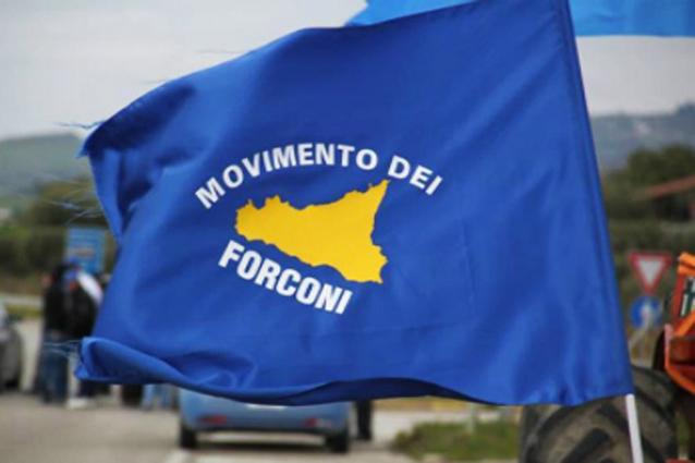 Movimento dei Forconi, perquisizioni della Digos anche in Molise