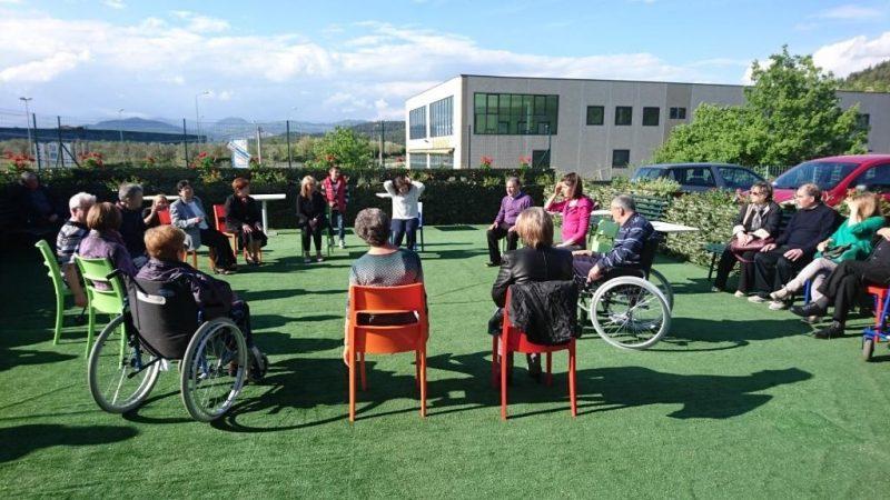Alzheimer, seminario a Monteroduni