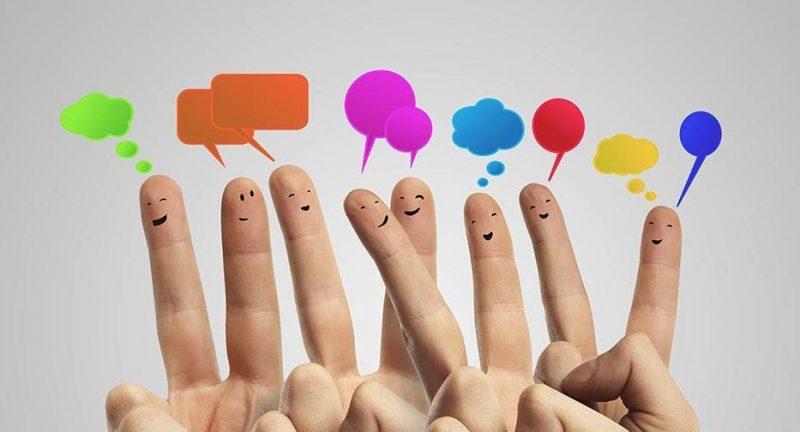 Il nostro futuro è nella comunicazione