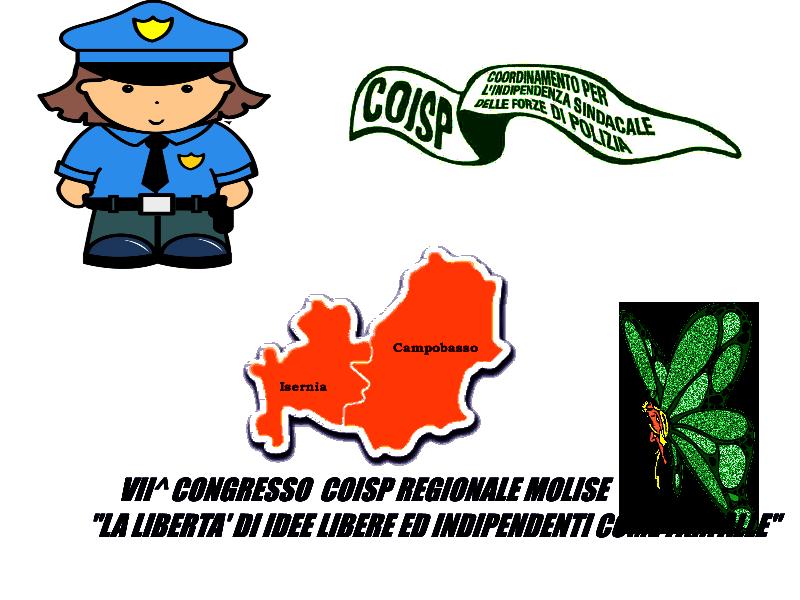 Organici carenti, il Coisp chiede più attenzione per la Polizia