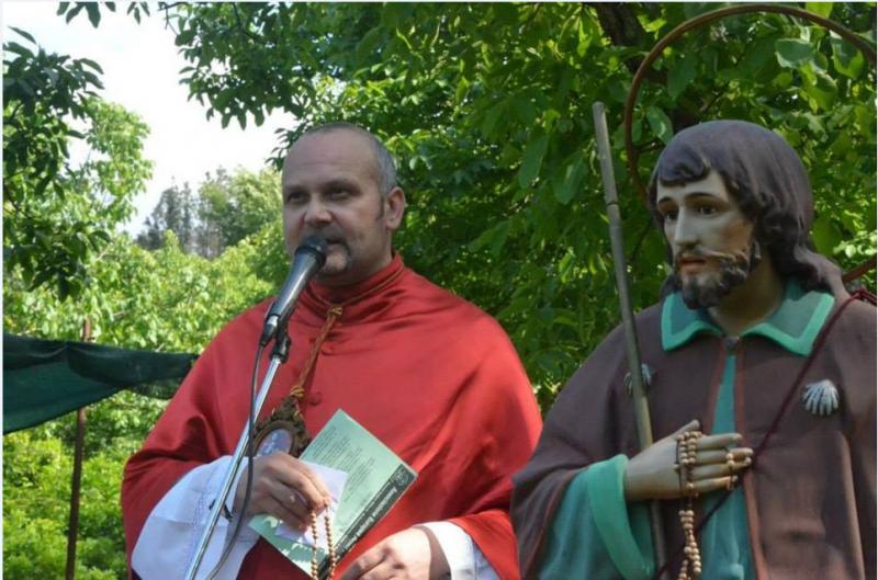 Il culto di San Rocco, sorteggiata Toro per omaggiare il santo