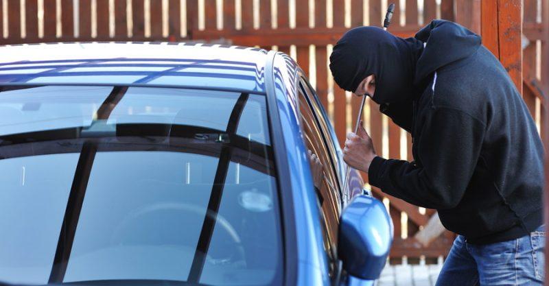 Termoli, raid di auto negli ultimi giorni