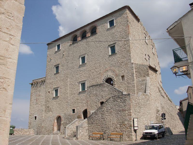 Castello di Gambatesa: da oggi sarà sempre aperto al pubblico