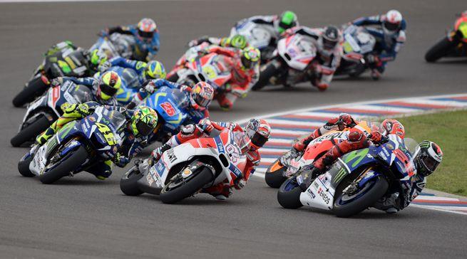 News Moto GP 2017