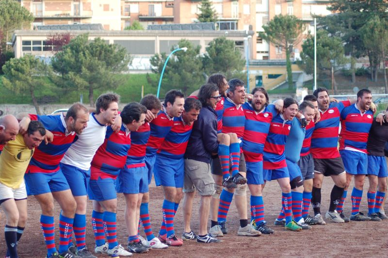 Il rugby in Molise