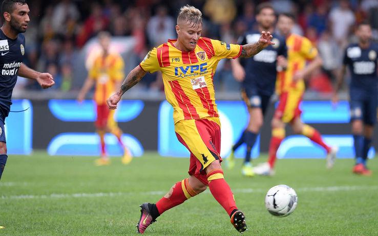 Benevento Calcio: il sogno continua