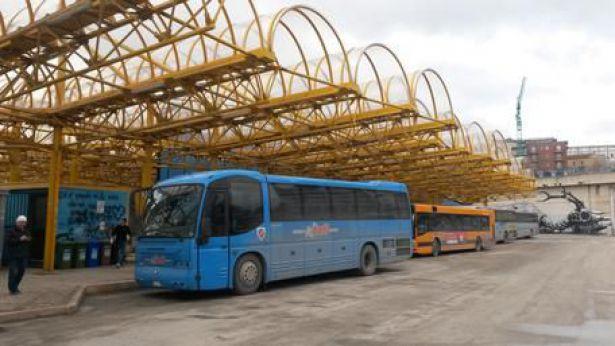 Terminal di Campobasso: chi pensa ai pendolari?