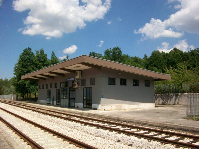 Stazione di Baranello, si collabora?