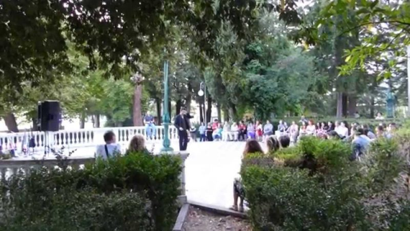 Alla riscoperta di Villa De Capoa