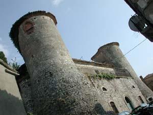 Castello di Torella del Sannio: lo sapevi che…?